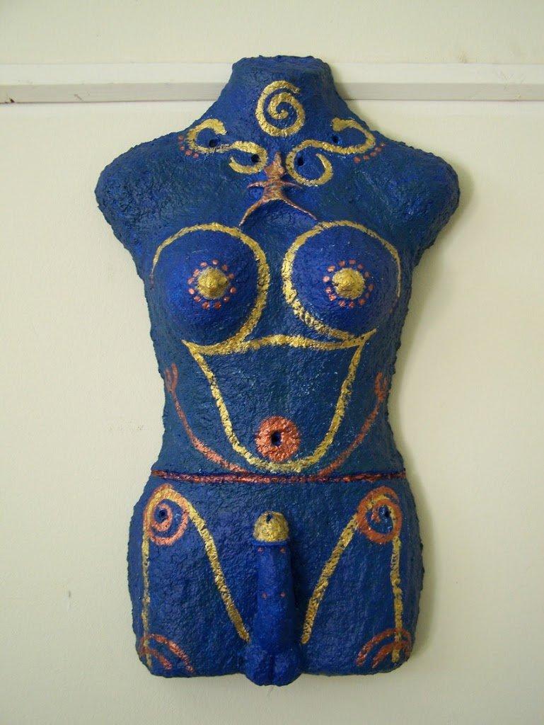 2008: Blue Taboo