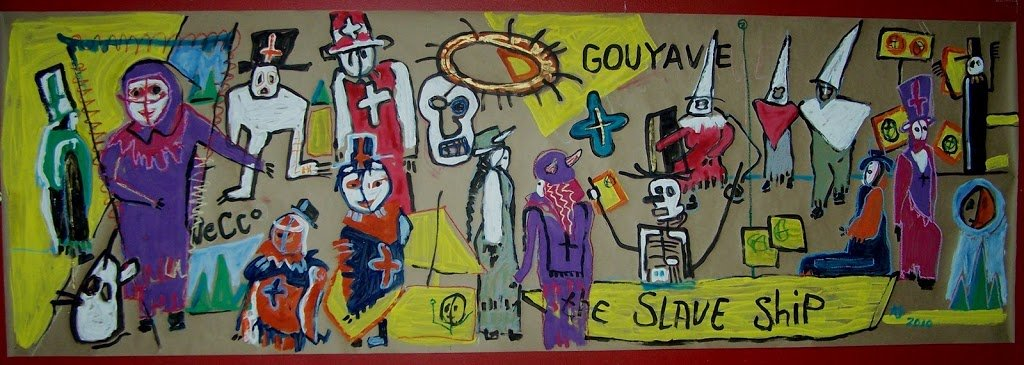 Vecco Basquiat