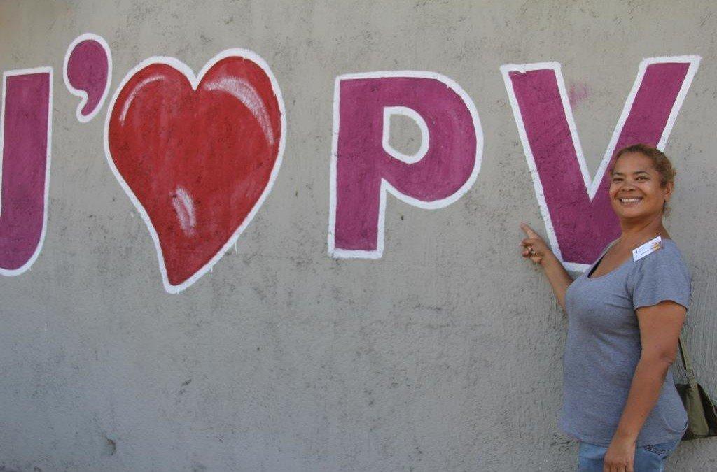 Haiti Blog: Last Days in PV