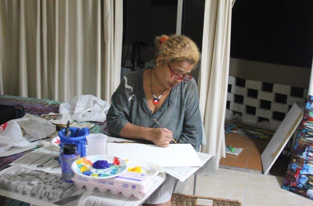 Haiti Blog: Fort Jacques