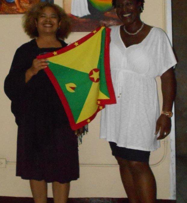 Haiti Blog: Orevwa Ayiti