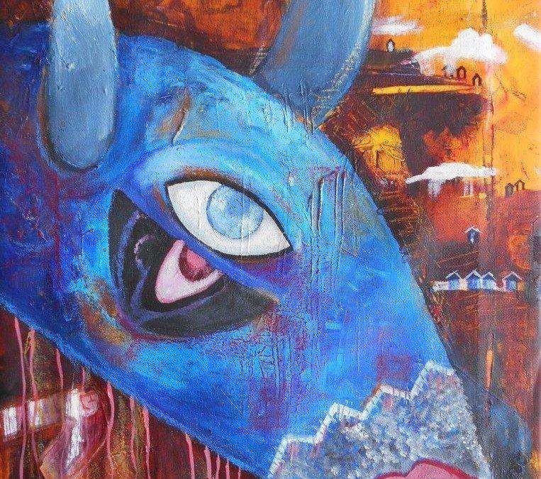 Art Residency: Carnevale in Paris
