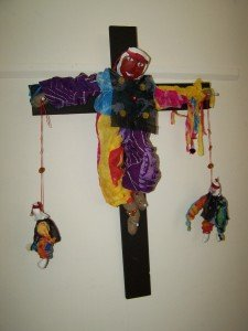 Crucified ShortKnee 2007 - Private Collection