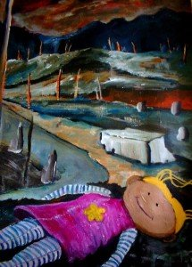 Doll's house...post Ivan series 2005