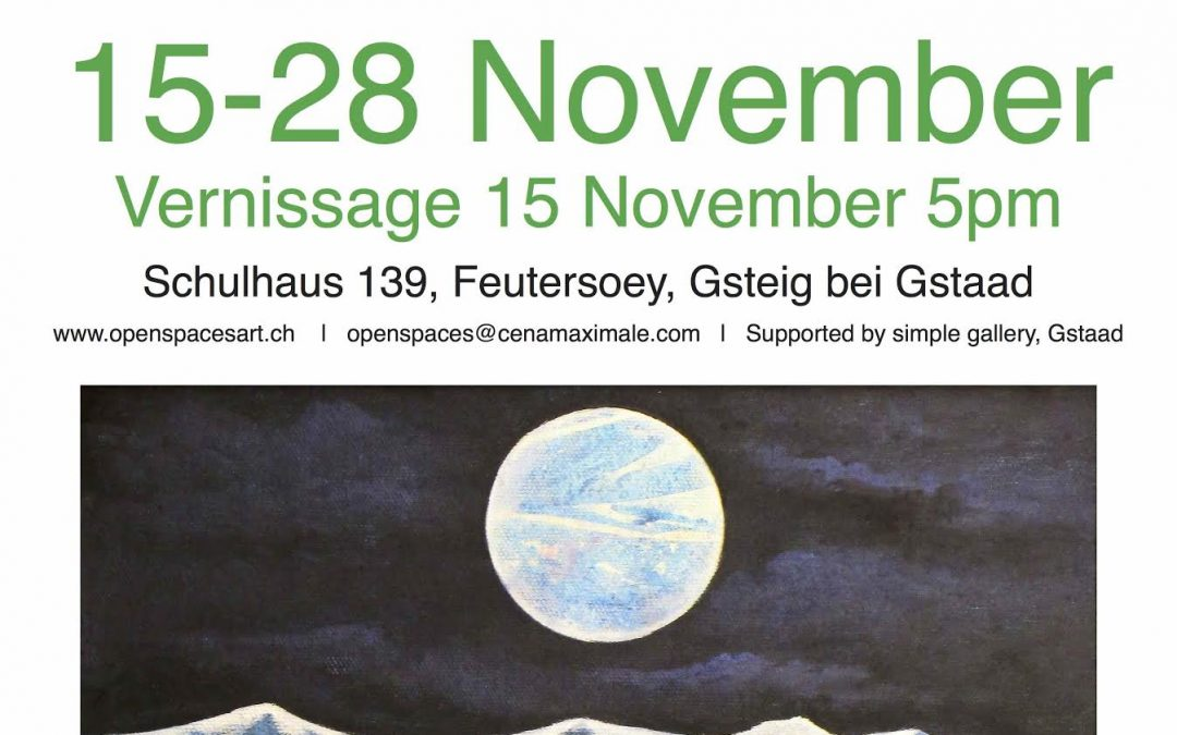 Grenada in Feutersoey: 12 November